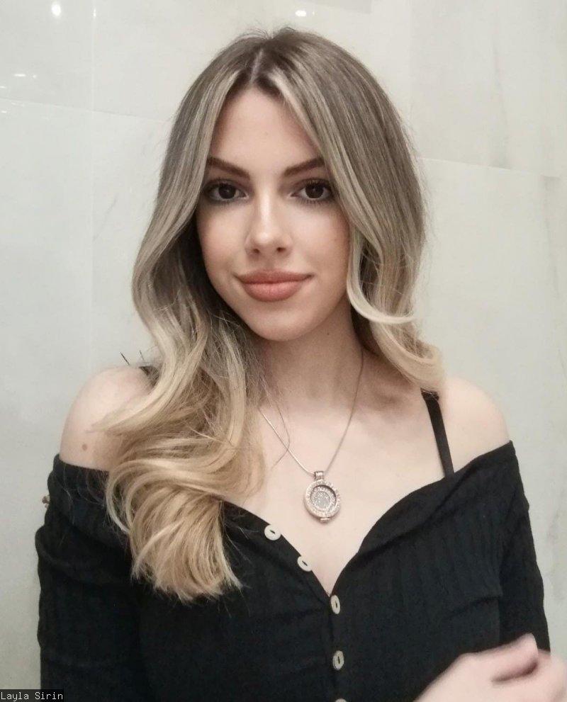 Zeynep  AL