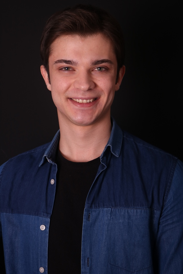 Serhan  BOZKURT