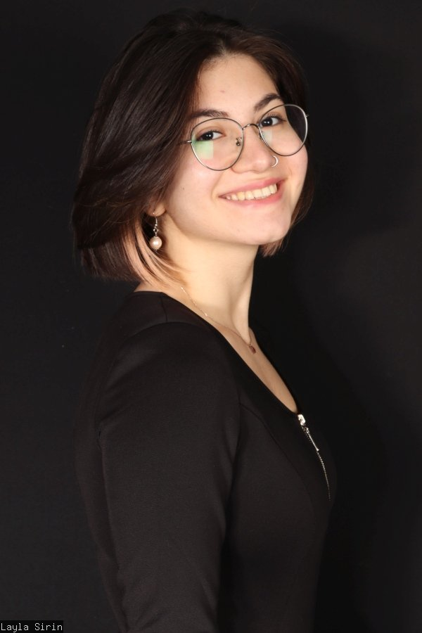Beyzanur  AKSU