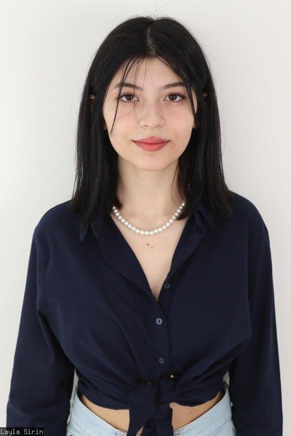 Lara Cansu  YILMAZ