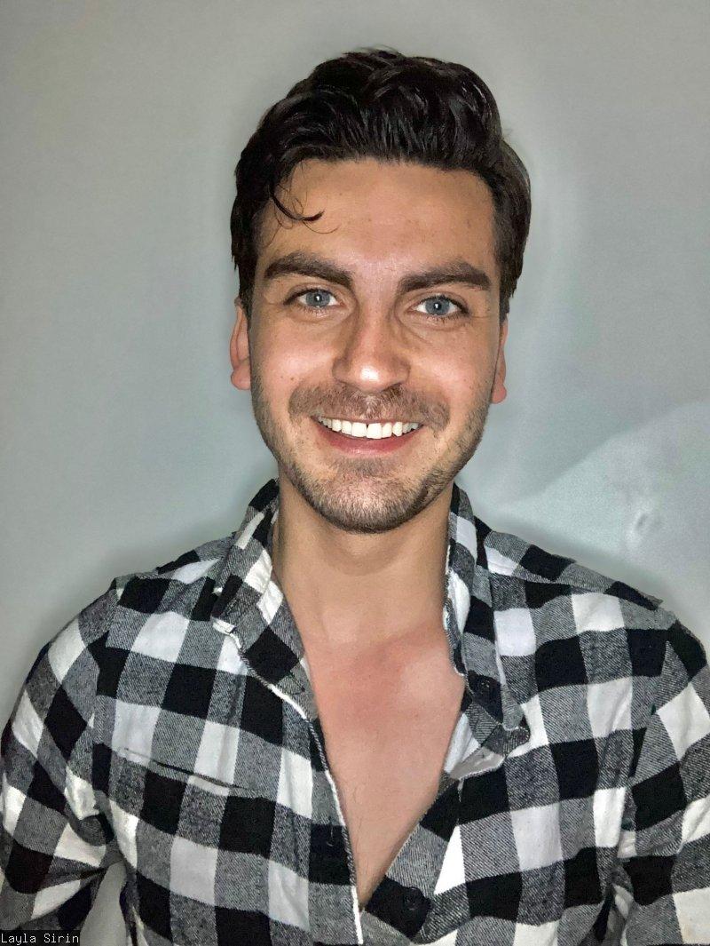 Mustafa BULDURUÇ