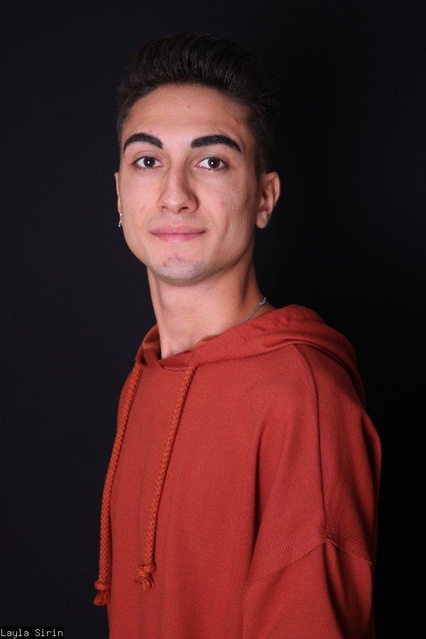 Muhammed KOCA