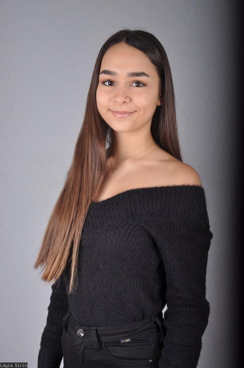 Zehra Ceren  FIDAN