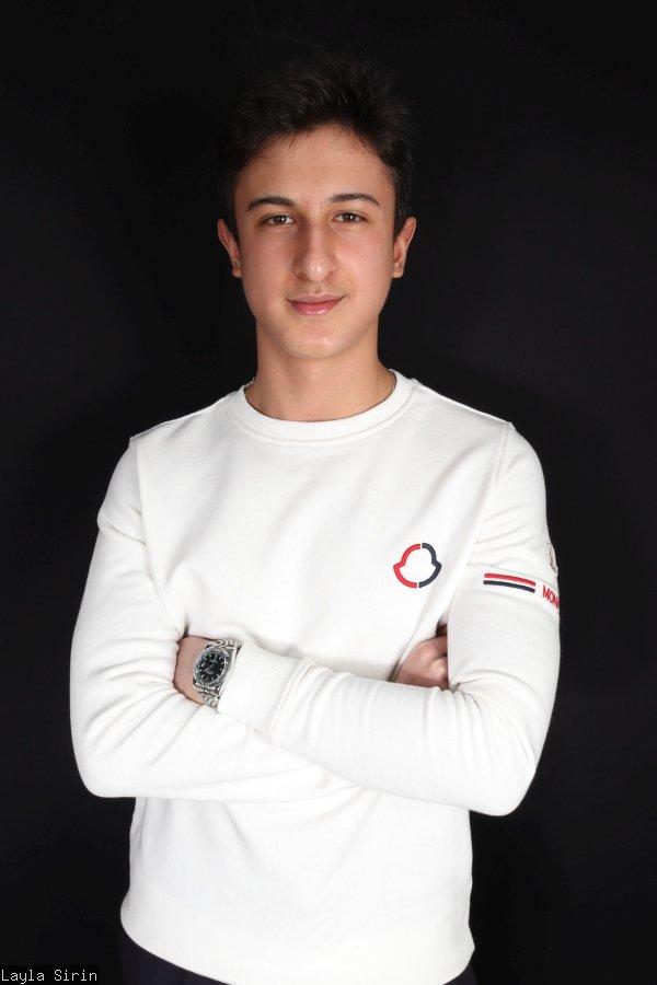 Emir  ÖCAL