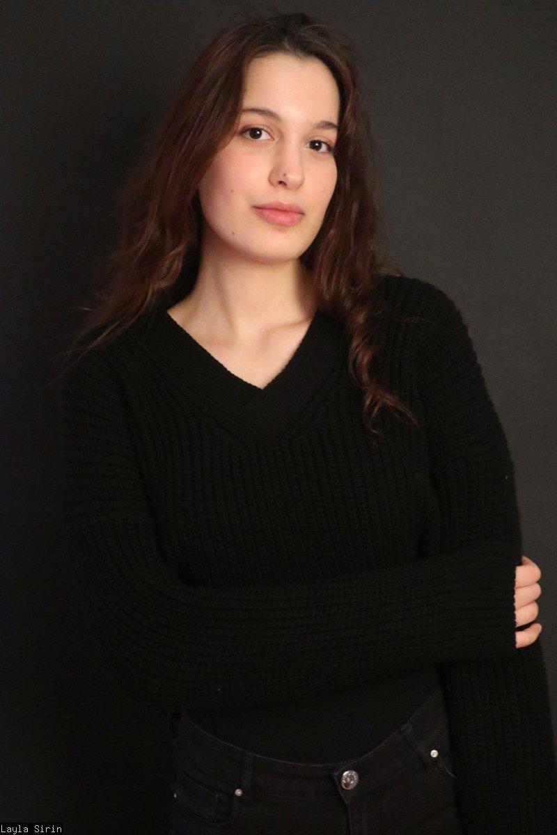06 Irem  ŞEN