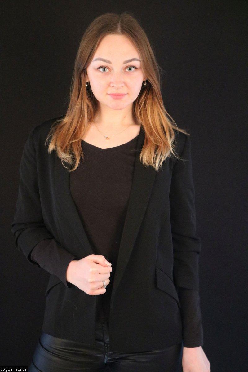 Ireyna  CHEENUKHA
