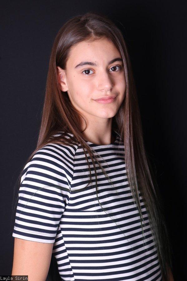 Idil Melis  PEHLIVAN