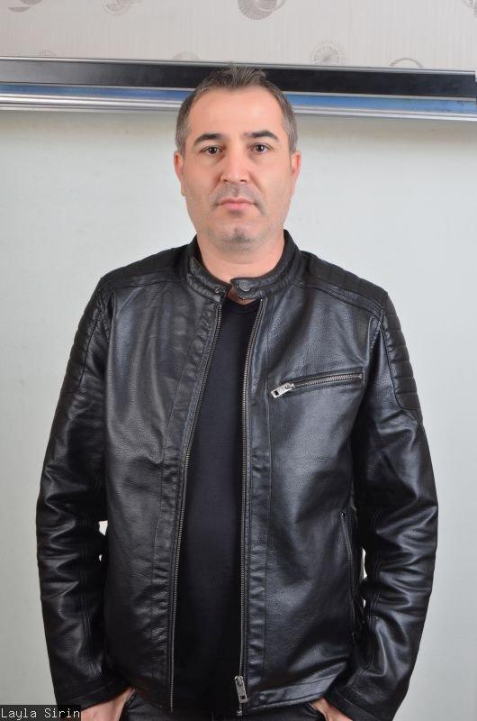 Aziz TÜRKCAN
