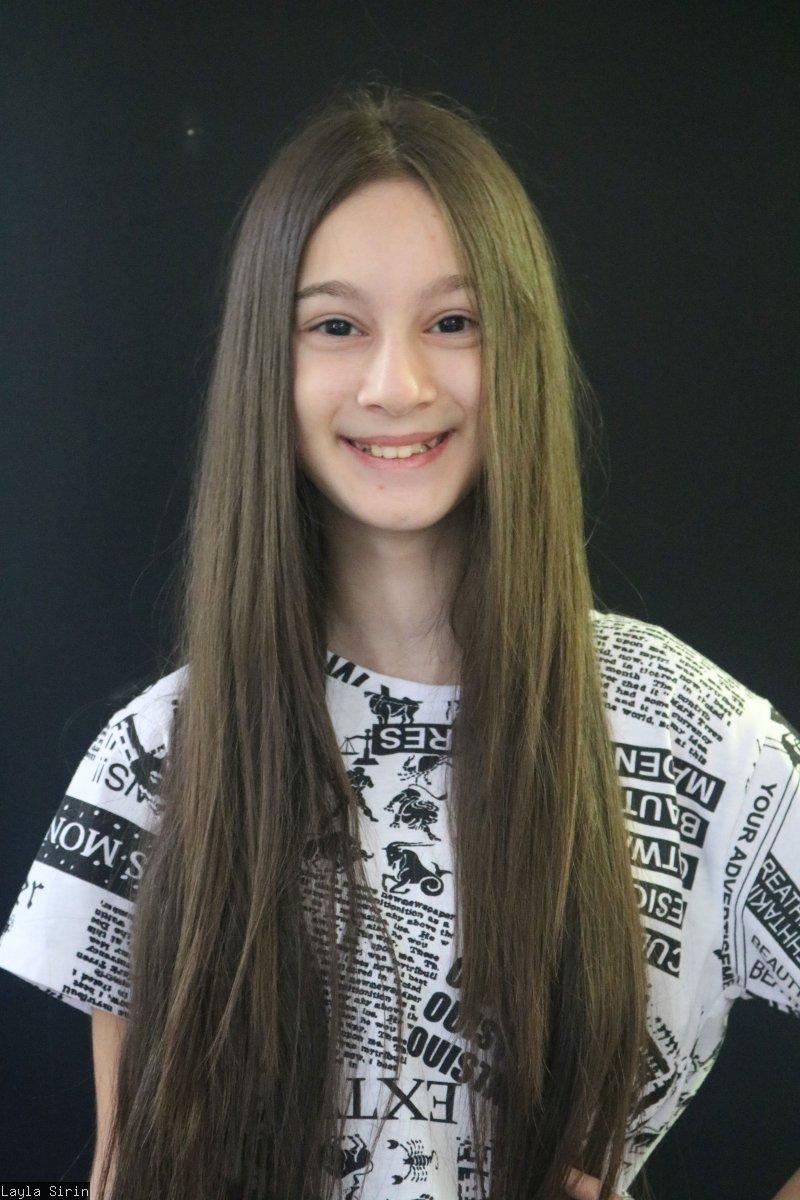 Fatma Nilay  KESGIN