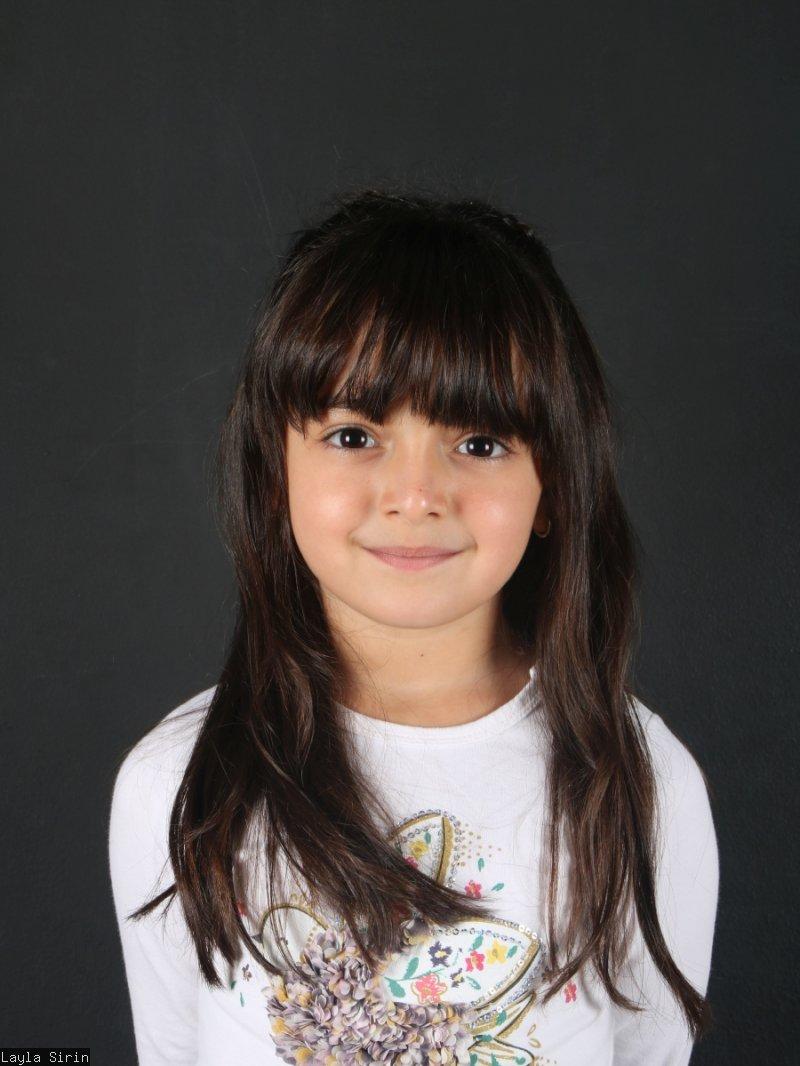 35 Beril Karen  SERT