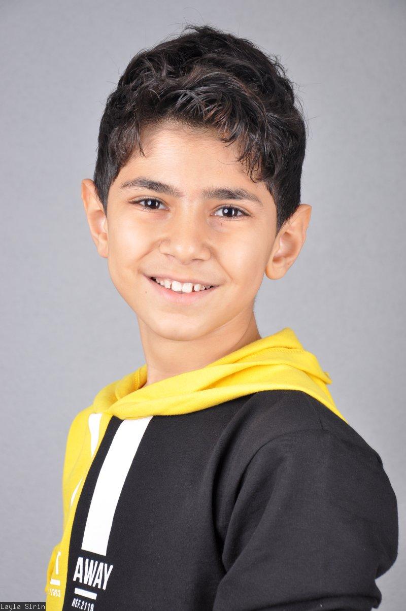Mehmet Yağız POLAT