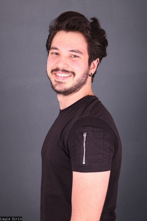 Taha Yasin  REIS